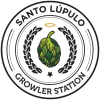 Santo Lúpulo Growler Station