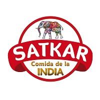 Satkar Comida India