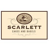 Scarlett Cakes Centro