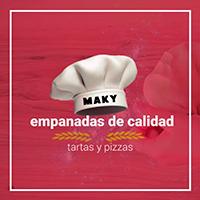 Maky Empanadas de calidad
