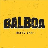 Balboa Restobar
