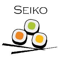 Seiko Sushi