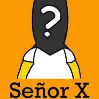 Señor X