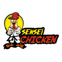 Sensei Chicken