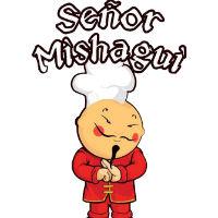 Señor Mishagui