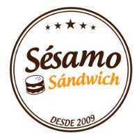 Sésamo Sándwich