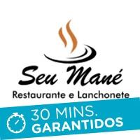 Restaurante e Lanchonete Seu Mané Express