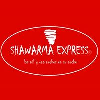 Shawarma Express - Munro