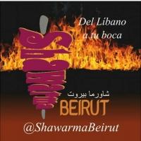 Shawarma & Falafel Beirut