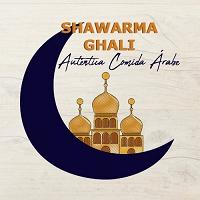 Shawarma Ghali