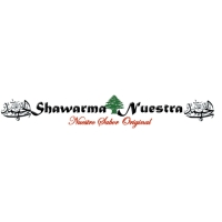 Shawarma Nuestra