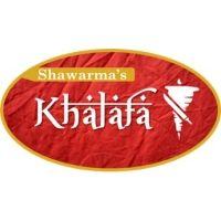Shawarma's Khalafa