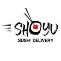 Shoyu Sushi Delivery