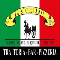IL Siciliano de la 10