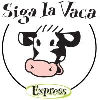 Siga la Vaca Express Fitz Roy