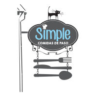 Simple - Cordón