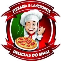 Pizzaria e Lanchonete Delícias do Sinai