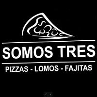 Somos Tres Pizzas - Lomos - Fajitas