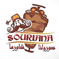 Souriana