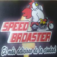Speed Broaster Carrera 70
