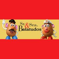 Sr. e Sra. Batatudos