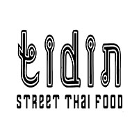TIDIN - Street Thai Food