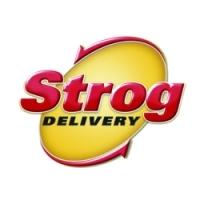Strog Delivery