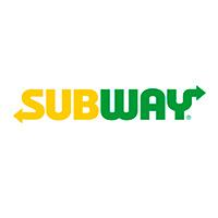 Subway Flores - 65231