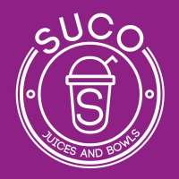 Suco Juices And Bowls