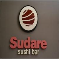 Sudare Sushi Tortugas