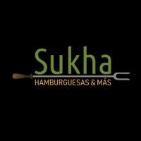 Sukha hamburguesas y más