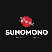 Sunomono Japanese Delivery