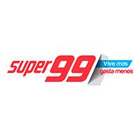 Super 99 - Brisas del Golf