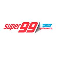 Super 99 - San Francisco