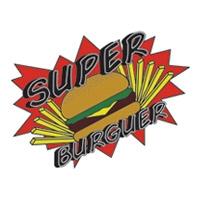 Super Burguer Guarulhos