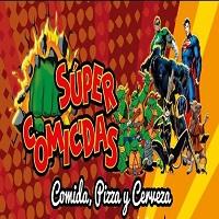 Super Comicdas
