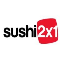 Sushi 2x1 - Yofre
