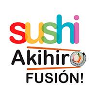 Sushi Akihiro Fusión