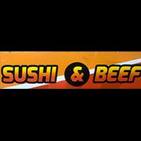 Sushi & Beef