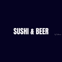 Sushi & Beer