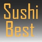 Sushi Best Salads Almagro
