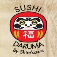 Sushi Daruma