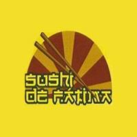 Sushi de Fátima