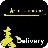 Sushi Deck