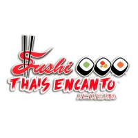 Sushi Thais Encanto