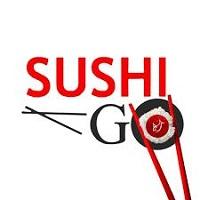 Sushi Go Delivery Bogotá