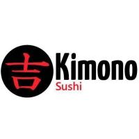 Sushi Kimono