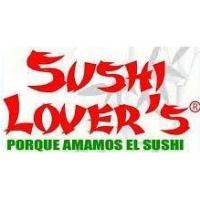 Sushi Lover's 14