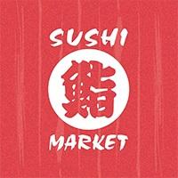 Sushi Market | POP