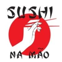 Sushi na Mão